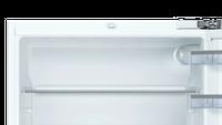 KUR15A65 Unterbau-Kühlautomat Flachscharnier, Profi-Türdämpfung