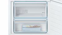 KIV67VS30 Einbau-Kühl-/Gefrier-Kombination Schleppscharnier