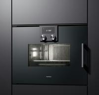 Gaggenau BSP251100, Einbau-Kompaktdampfbackofen