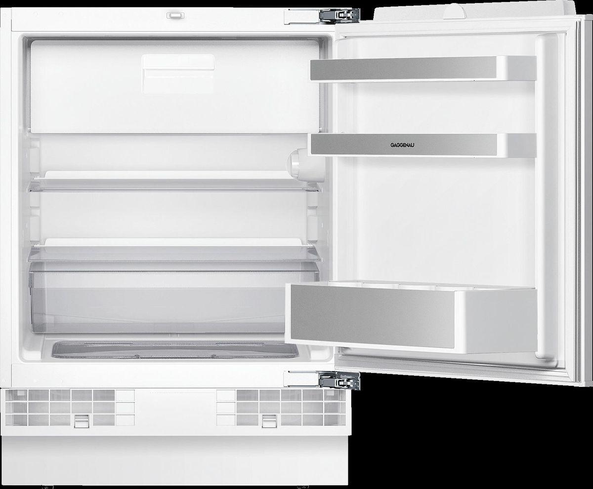 RT200202 Kühl- und Gefrierkombination Serie 200 Voll integrierbar, unterbaufähig Nischenbreite 60 cm, Nischenhöhe 82 cm – Bild 4