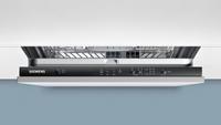 SX614X00AE speedMatic Großraum-Geschirrspüler 60 cm Vollintegrierbar
