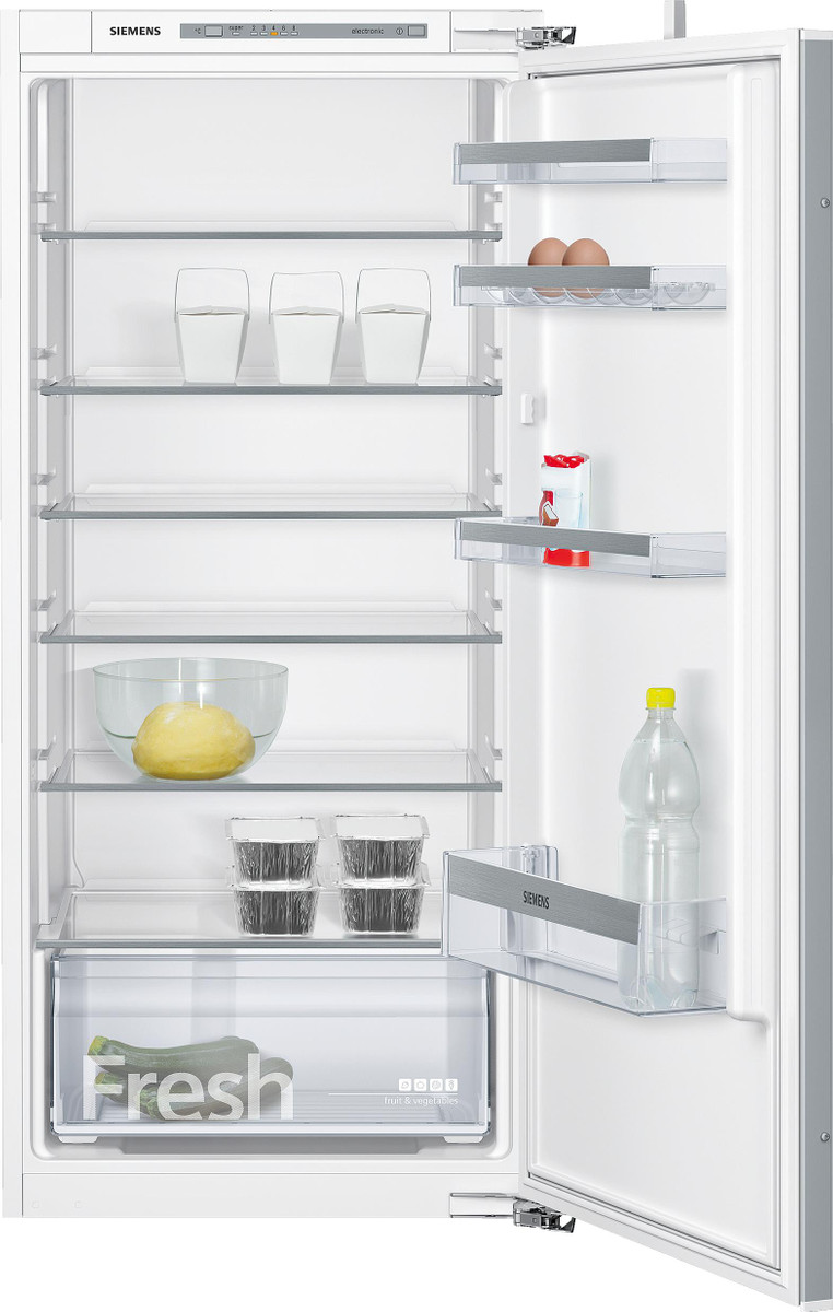 KI41RVF30 SmartCool Einbau-Kühlautomat Flachscharnier-Technik Einfacher Einbau – Bild 1