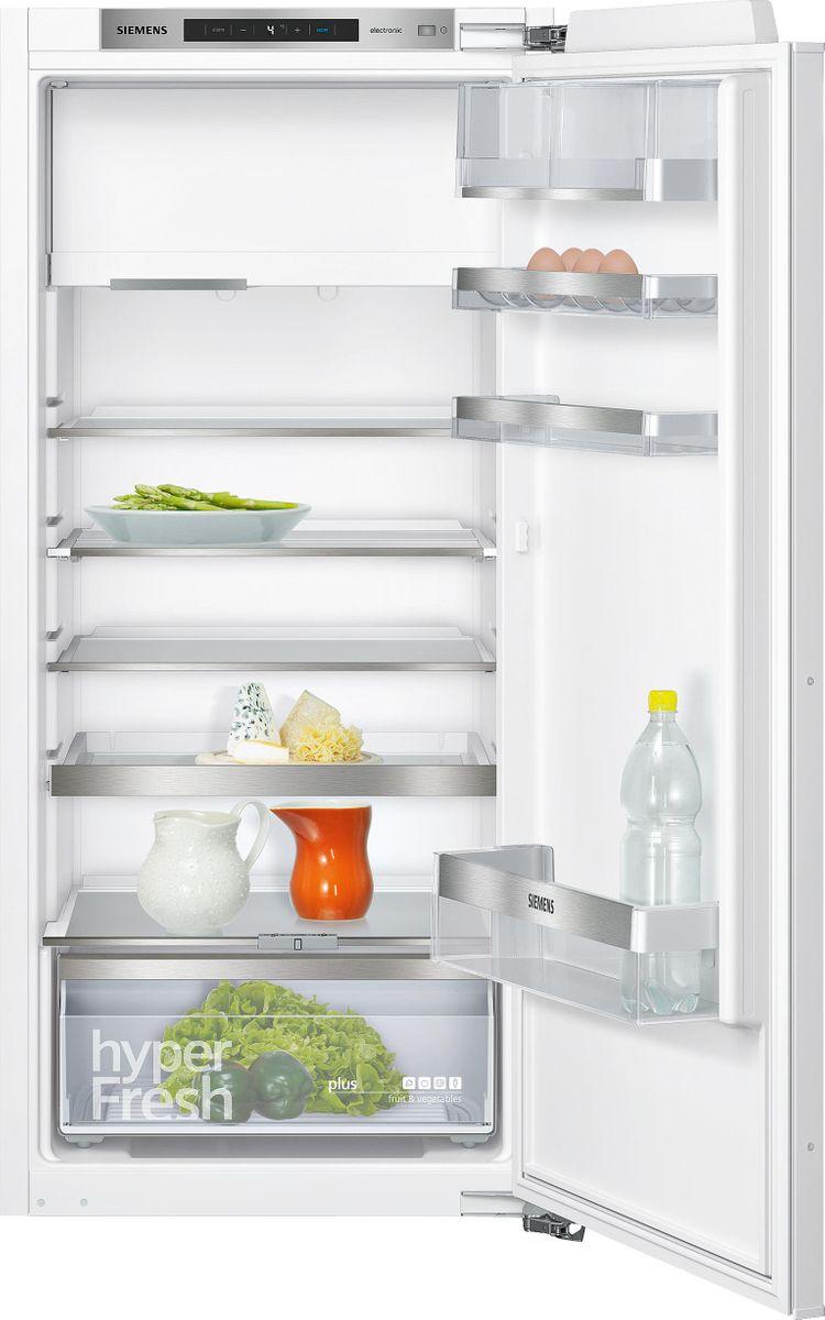 KI42LAF40 Einbau-Kühlautomat Flachscharnier-Technik – Bild 1