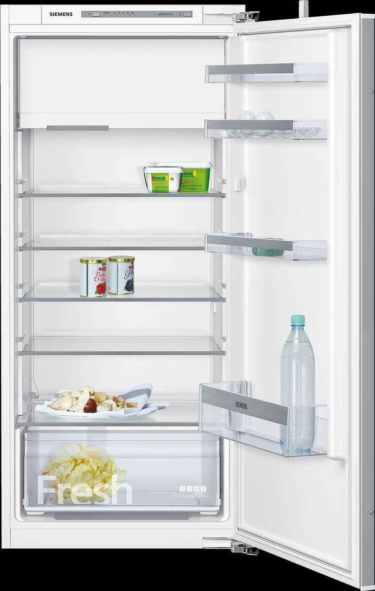KI42LVF30 SmartCool Einbau-Kühlautomat Flachscharnier-Technik Einfacher Einbau – Bild 1