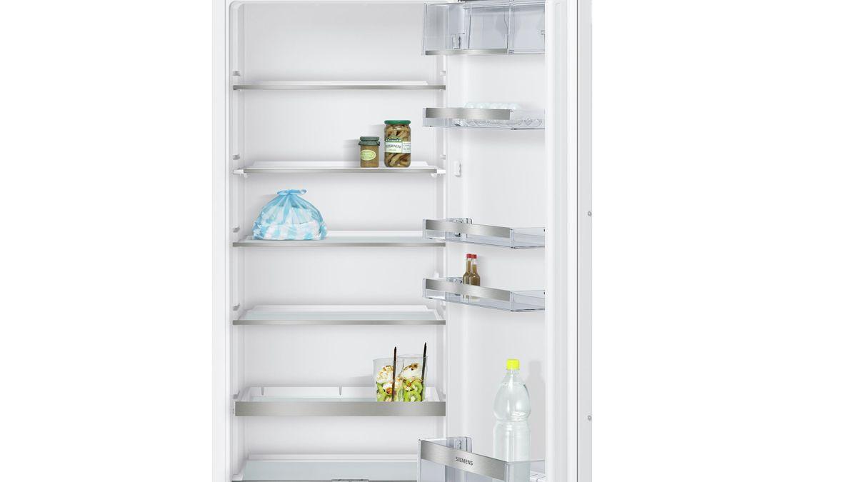 KI51RAD40 Einbau-Kühlautomat SmartCool Flachscharnier-Technik, softEinzug mit Türdämpfung easy Installation – Bild 3