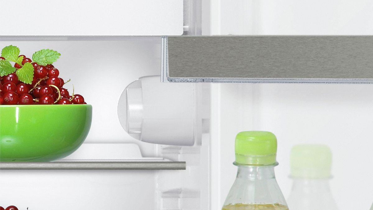 KU15LA60 Unterbau-Kühlschrank Flachscharnier-Technik – Bild 2