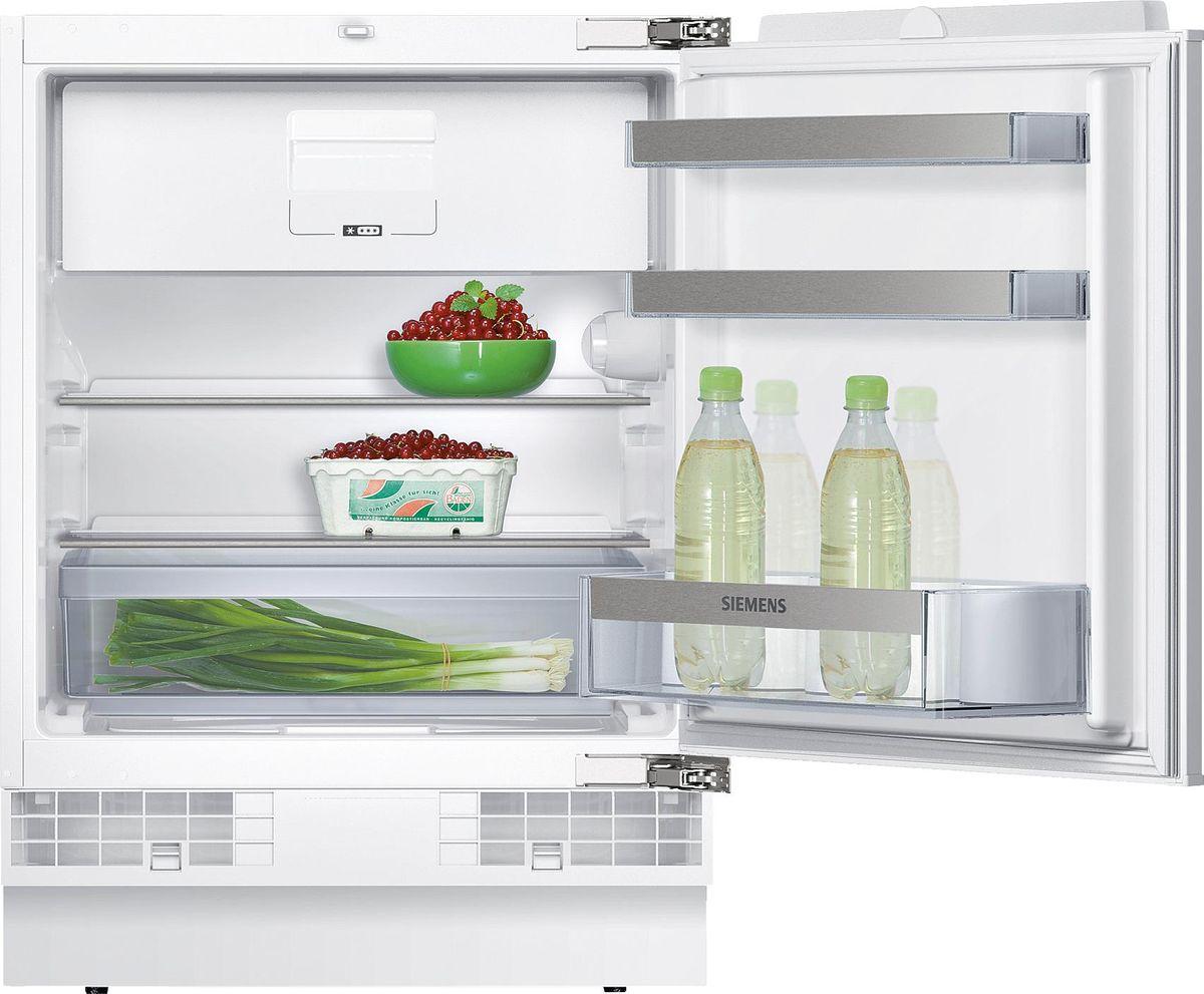 KU15LA60 Unterbau-Kühlschrank Flachscharnier-Technik – Bild 1