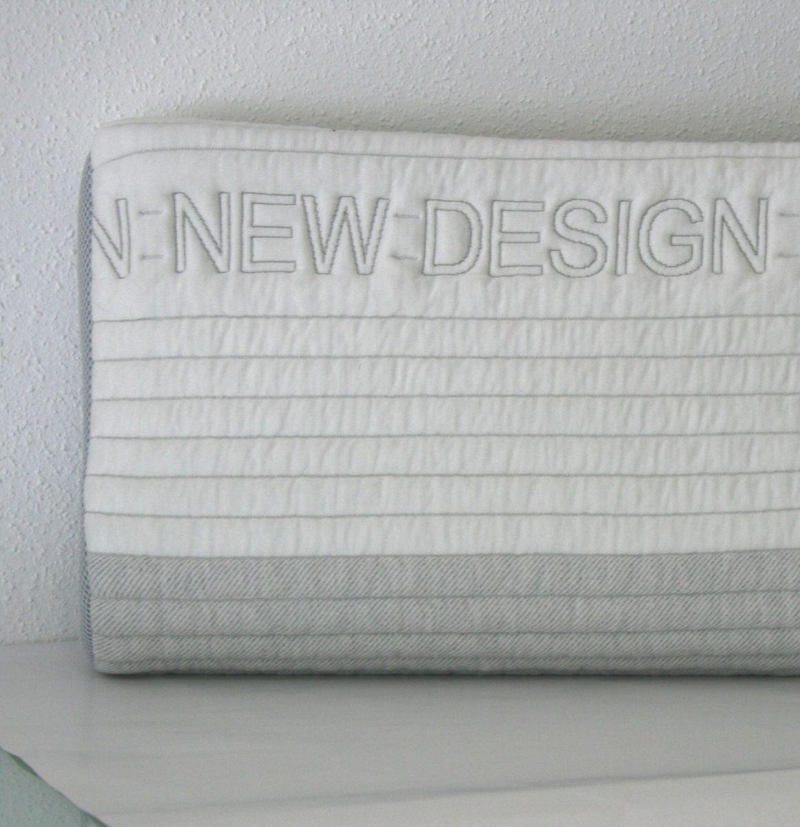 Nackenstützkissen New Design Premium – Talalay-Latex – Bild 3