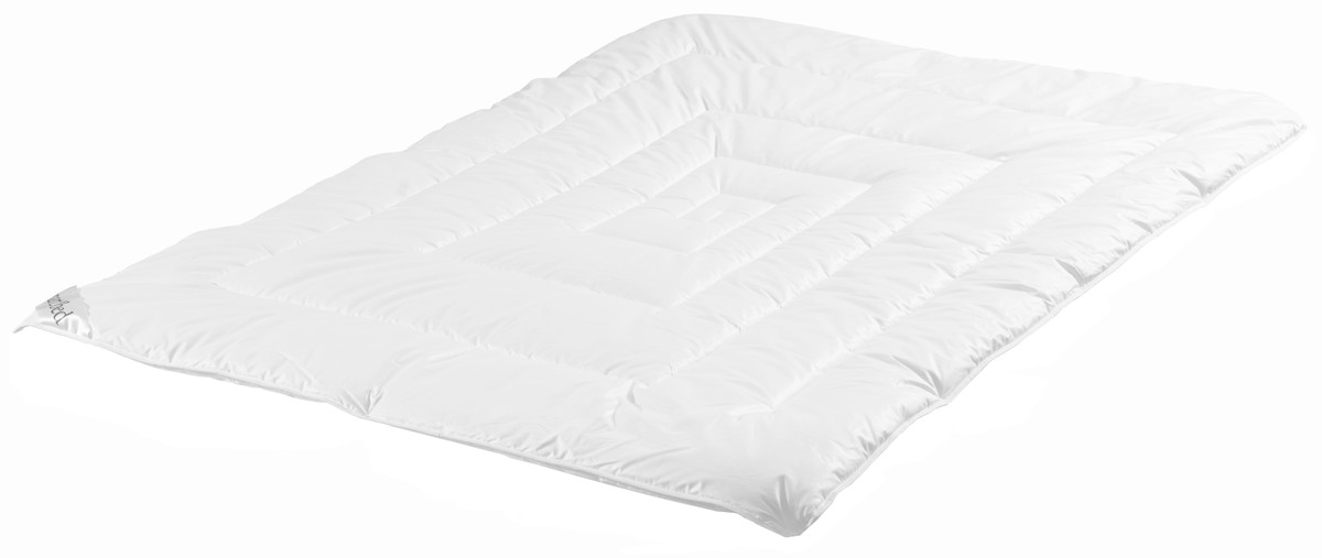 smart!bed extra Comfort Premium Steppbett, leicht