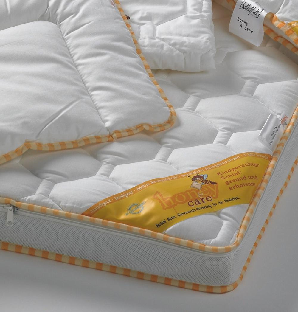 Kinderbettmatratze [:SchlafKult:] honey & care