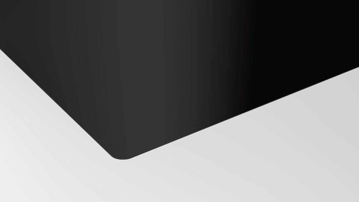 EX801LX34E Kochstelle mit integriertem Dunstabzug 80 cm Induktions-Kochfeld autark, Glaskeramik – Bild 3
