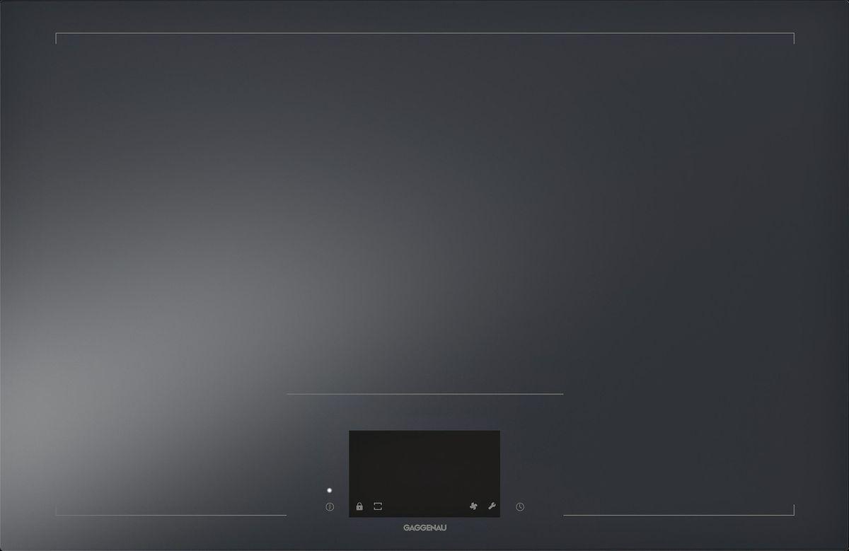 CX482100 Vollflächen-Induktionskochfeld Serie 400 Rahmenlos Breite 80 cm