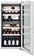 RW222260 Weinklimaschrank Serie 200 Voll integrierbar, mit Glastür Nischenbreite 56 cm, Nischenhöhe 122 cm – Bild 4