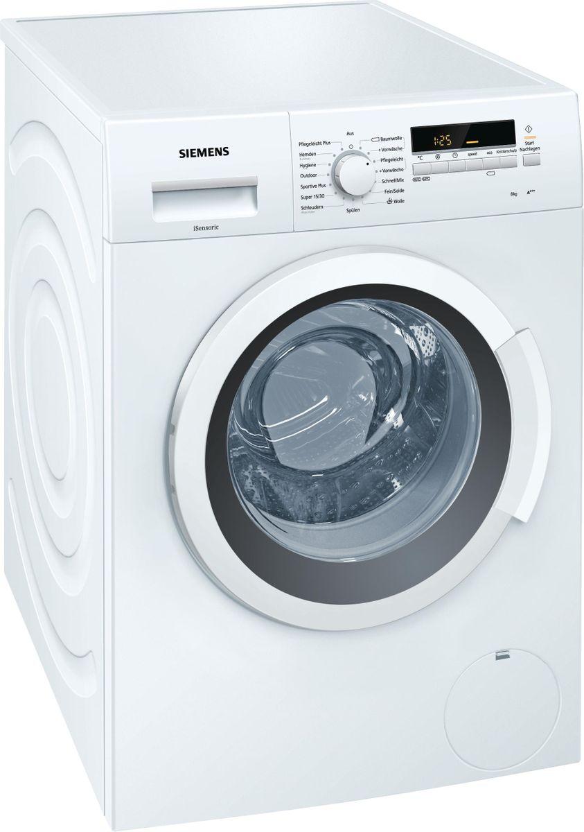WM14K2ECO Waschmaschine – Bild 1