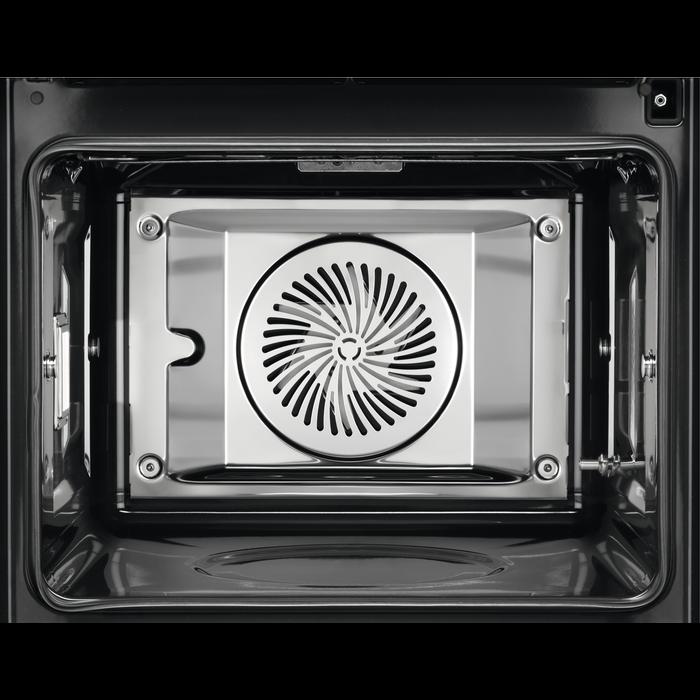 AEG BSE792220B Multidampfgarrer EEK: A+ – Bild 4