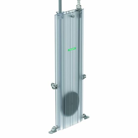 Hansgrohe Select 200 Spülencombi 450 chrom C51-F450-06, 43217000 Hansgrohe Select 200 Spülencombi 450 chrom C51-F450-06, 43217000 – Bild 3