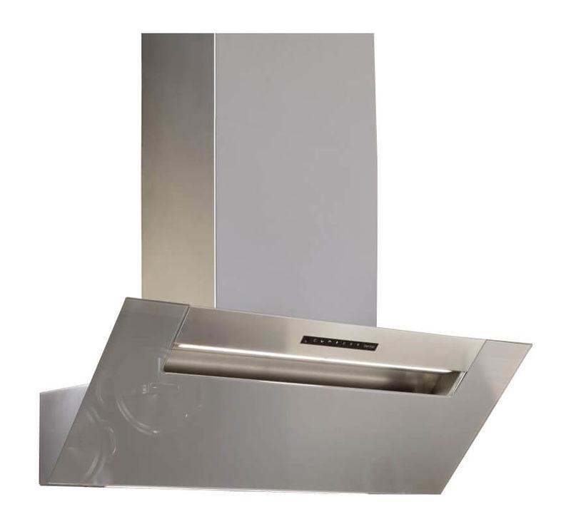Berbel Ergoline 2 BKH70EG-2 Silber Metallic 1040108 Wandhaube, mit 5 Jahren Garantie – Bild 2