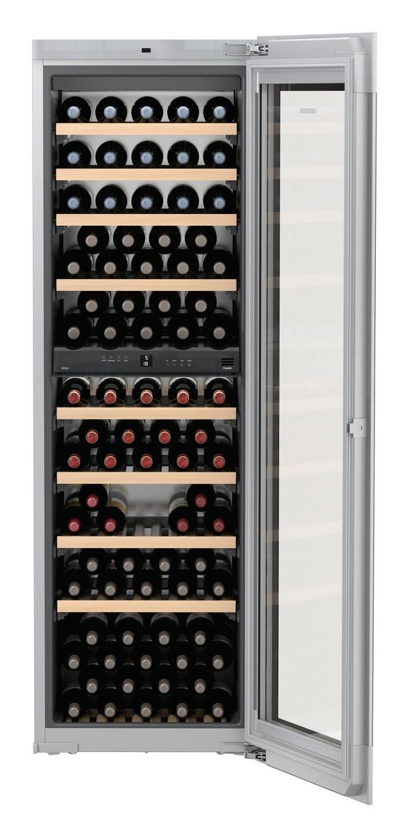 Liebherr EWTgb3583 Einbauweintemperierschrank Vinidor – Bild 2