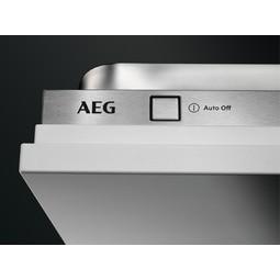 AEG FSE63720P Vollintegrierter-Geschirrspüler – Bild 17