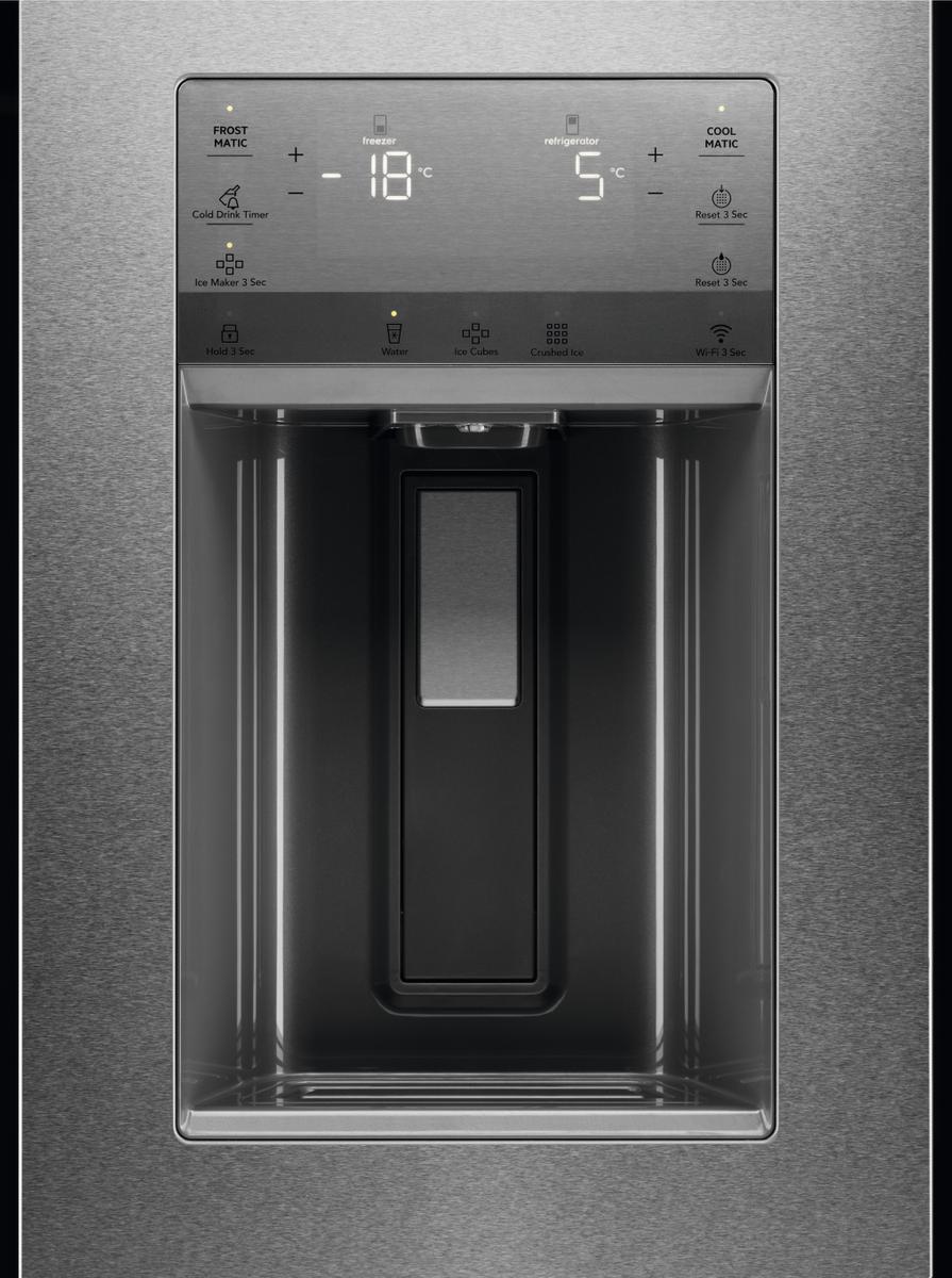AEG RMB96729VX French-Door Kühlschrank – Bild 4