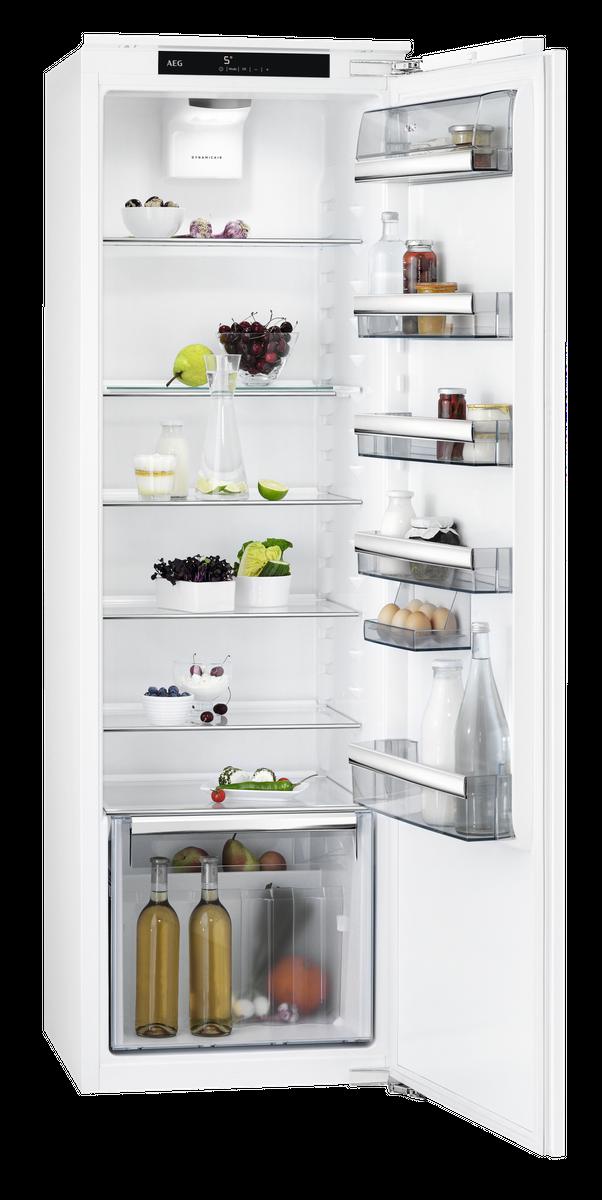 AEG SKE81821DC Einbaukühlschrank – Bild 1