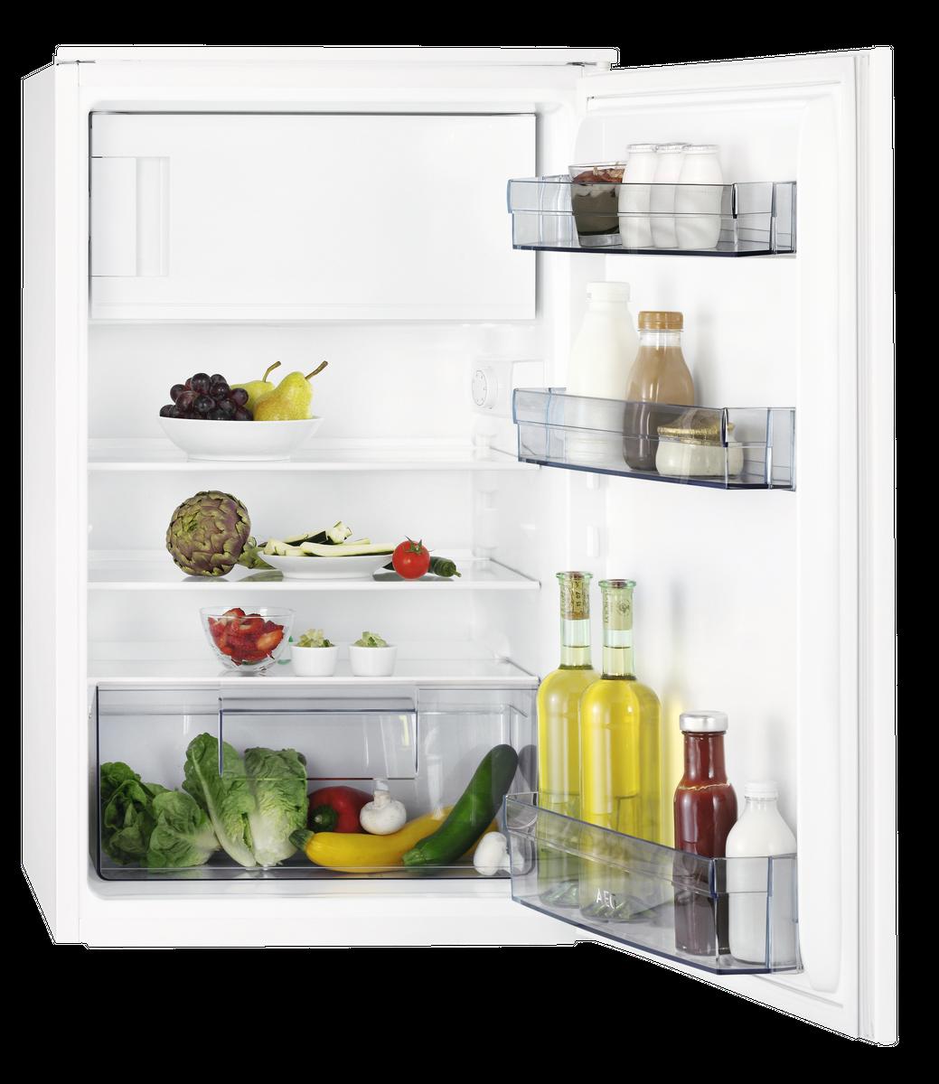 AEG SFB48811AS Einbaukühlschrank – Bild 1
