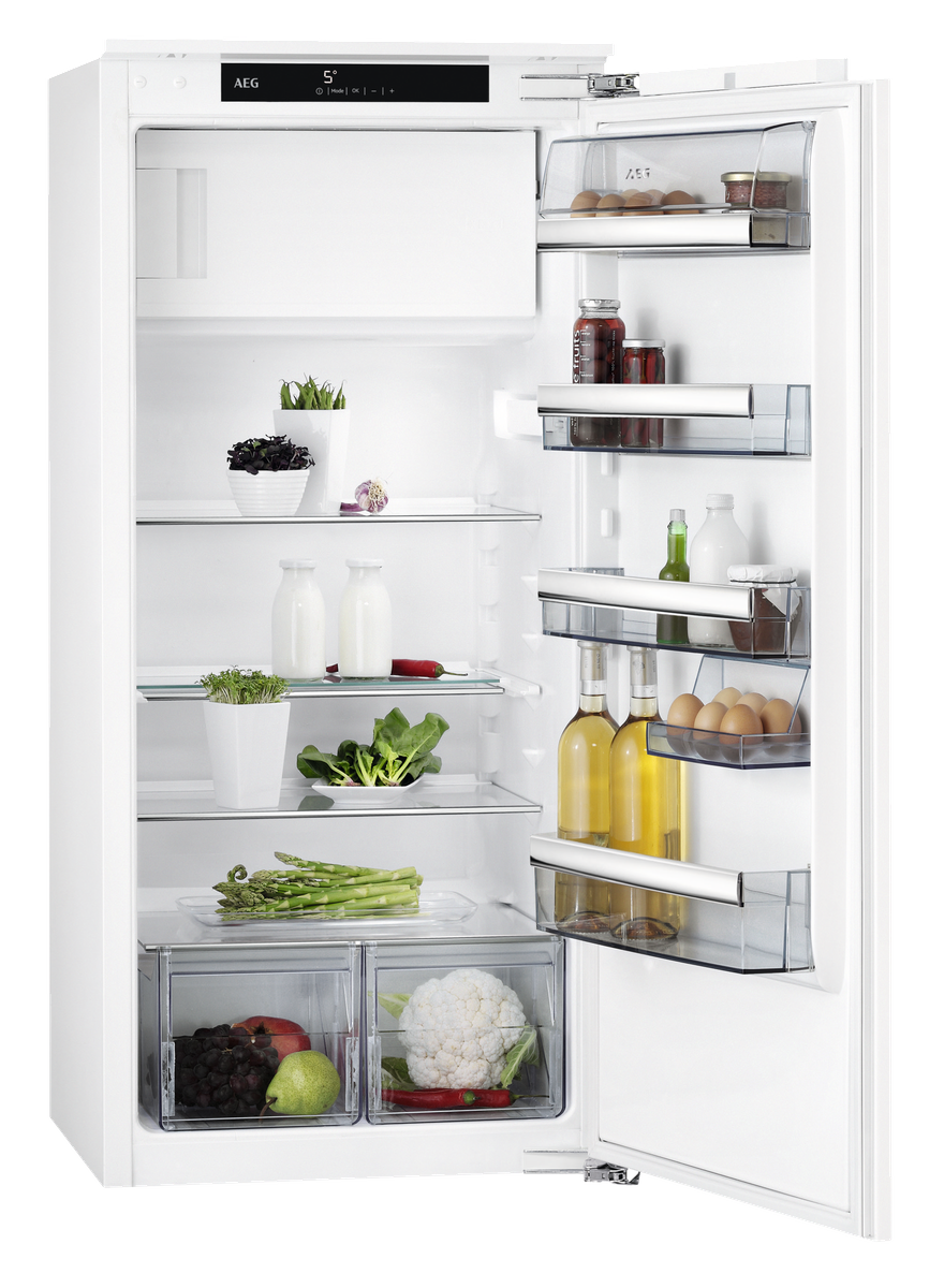 AEG SFE81221AC Einbaukühlschrank – Bild 1