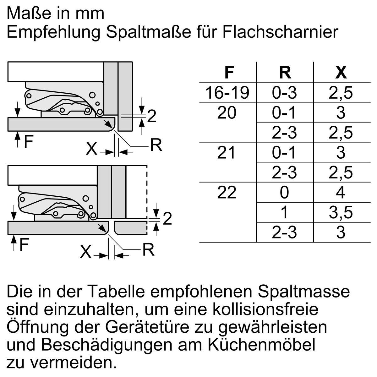 Neff K4316X6 Kühlschrank – Bild 4