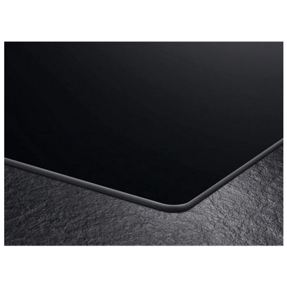 AEG Autarkes Kochfeld mit integriertem Dunstabzug / 83cm / Induktion / Umluft / Touchbedienung IDE84243IB – Bild 4