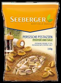 Persische Pistazien Pfeffer & Salz 001