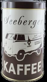 "Seeberger Retrodose, Kaffeedose ""Bus"" 001"