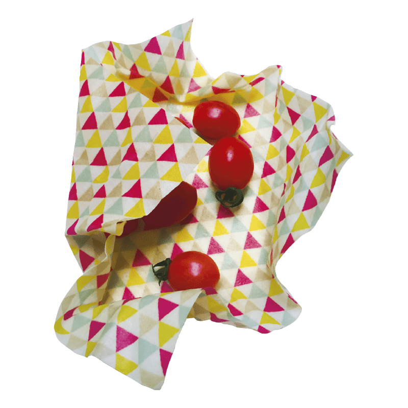 BeeGoodies Frischhalte-Wraps (3 Stück) – Bild 2