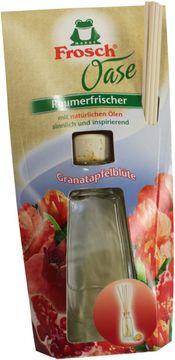 Frosch Oase Raumerfrischer Granatapfelblüte 90ml – Bild 1
