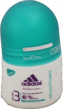 Adidas Action3 Women Roll On Mineral 50ml