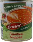 Erasco Familiensuppe Tomatensuppe 770ml