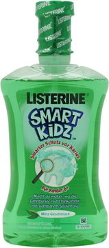 Listerine Smart Kidz Minzgeschmack 500ml