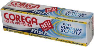 Corega Ultra Haftcreme frisch 40ml