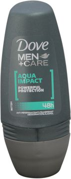 Dove Men Care Deo Roll On Aqua Impact 50ml