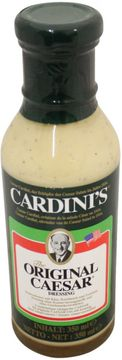 Cardini Caesar Dressing 350ml