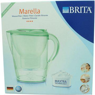 Brita Wasserfilter Marella mint 2,4L – Bild 1
