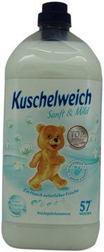 Kuschelweich sanft & mild 2L