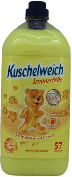 Kuschelweich Sommerliebe 2L