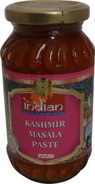 Truly Indian Kashmir Masala Paste 300g