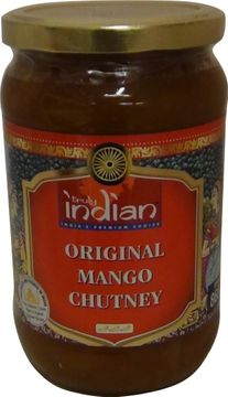 Truly Indian Original Mango Chutney 865g