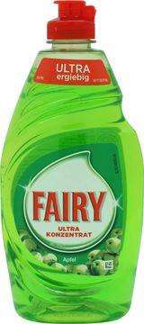 Fairy Spülmittel Apfel 450ml