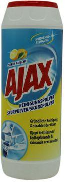 Ajax Pulver 500g