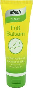 Efasit Classic Fuss Balsam 75ml