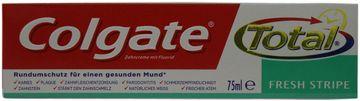 Colgate Total Zahncreme Fresh Stripe 75ml