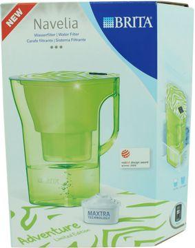 Brita Wasserfilter Advent grün – Bild 1