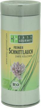 Easy Gourmet Feiner Schnittlauch Bio